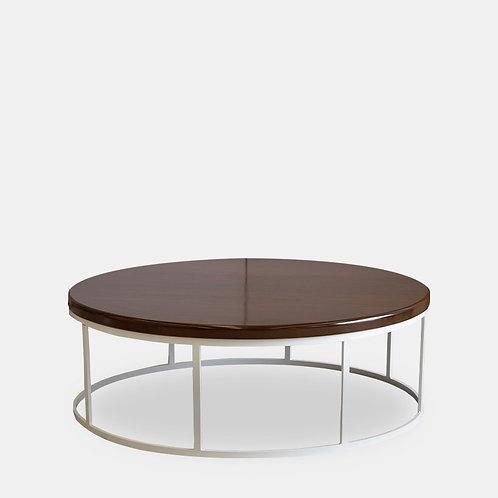 Drake Round Coffee Table