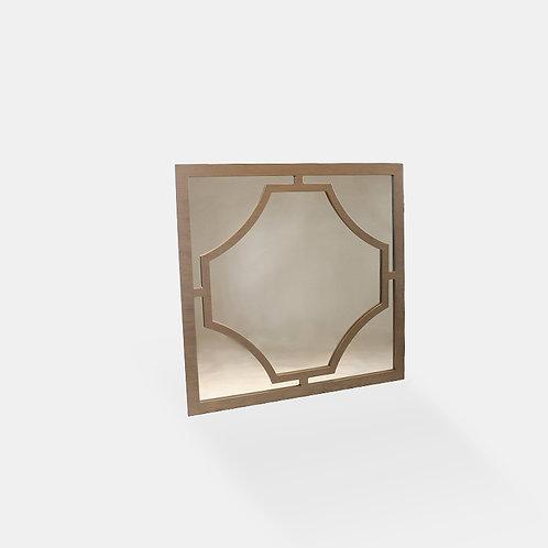 Norya Framed Mirror