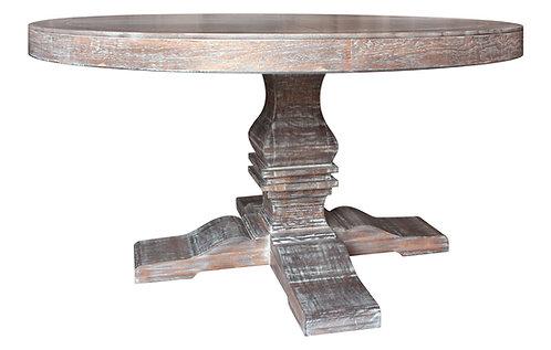 Rustic Cavalli Dining Table (Rustic Gray)