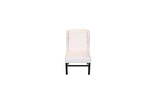 Cavalli Chair (Black Frame)