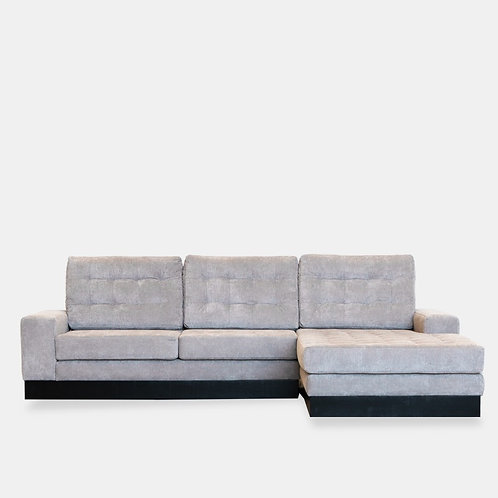 Cuba Sectional Right Side Chaise