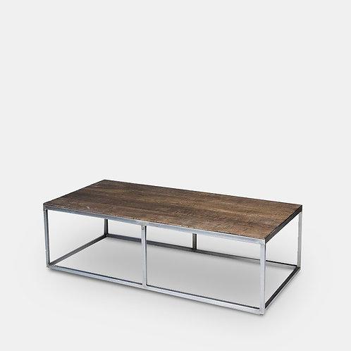 Rectangular Vintage Center Table