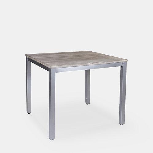 Vintage 3x3 Table