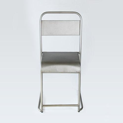 Rocky Metal Chair