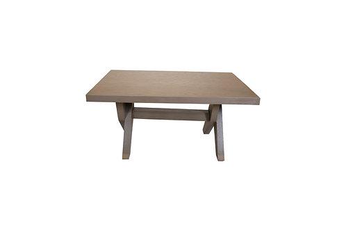 Torino Table 2.0 (Taupe)