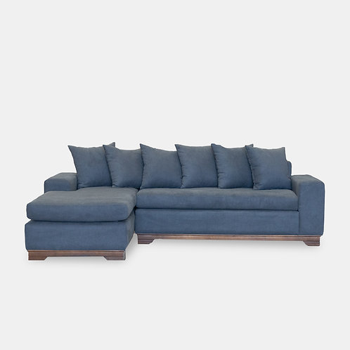 Catalina Sectional Left Side Chaise