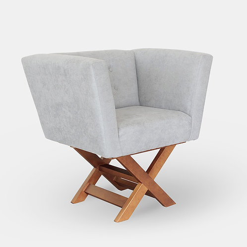 Alba Accent Chair