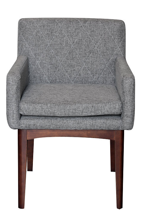 Zia Dining Arm Chair