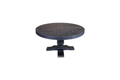 Rustic Cavalli Dining Table (Rustic Blue)