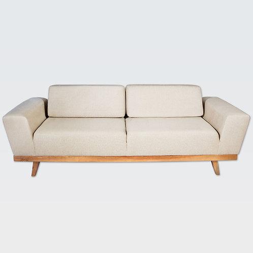 Sitara Sofa (Beige)