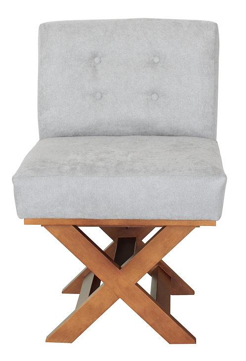 Iks Chair-Plush Tan