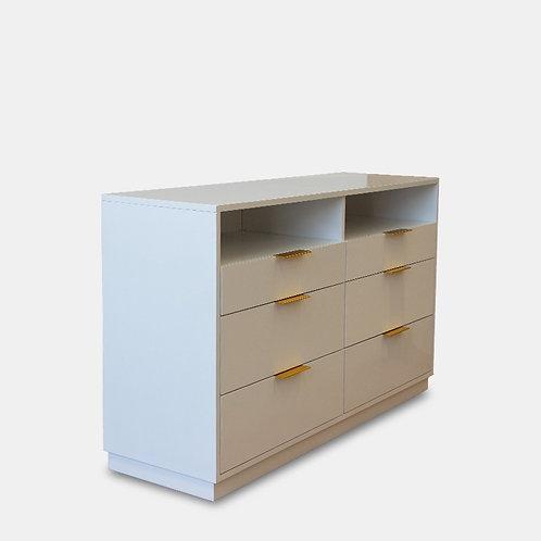 Drake 6 Drawer Dresser
