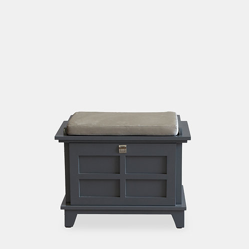 REZ Storage Bench Mini (Gray)