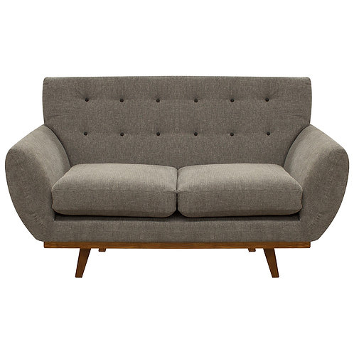 Olivenza Loveseat (Derby Earth)