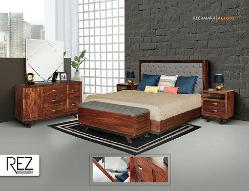 Aurora Bedroom Set