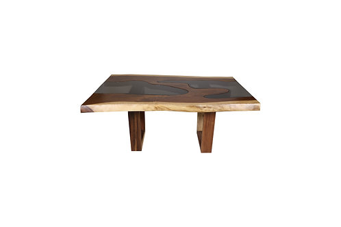 Live Edge Dining Table 3