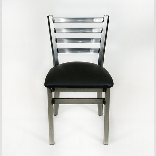 Ladder Back Chair (Metal)