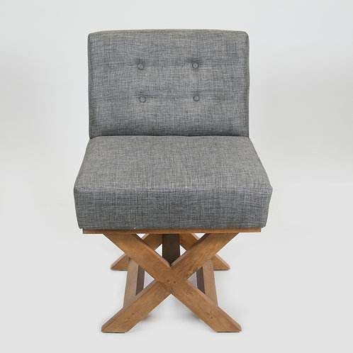 Ikis Chair (Persia Grey)
