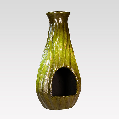 Blaze Chimney (Green)