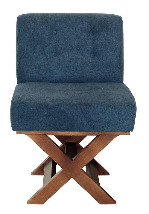 Iks Chair-Navy