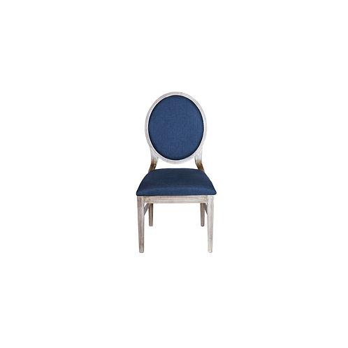 Domus Chair (Navy Blue)