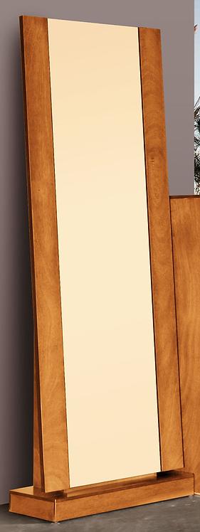 Loto Freestanding Mirror