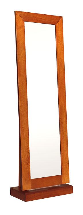 Mandir Mirror (Cinnamon)