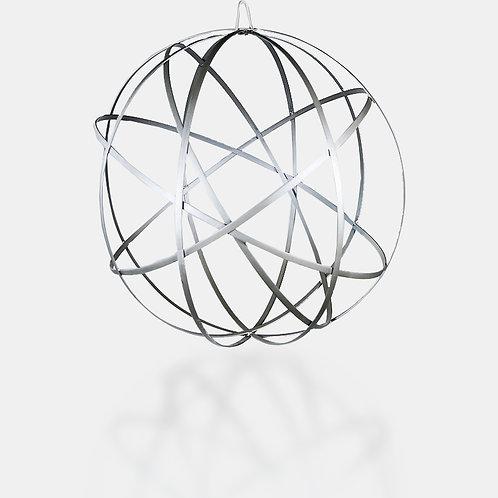 Atom Chandelier Fixture Frame