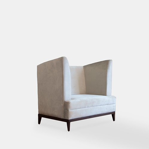 Drake Accent Chair