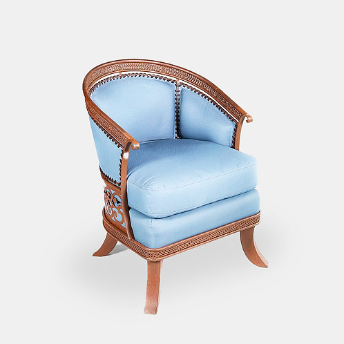 Chiapas Vintage Chair