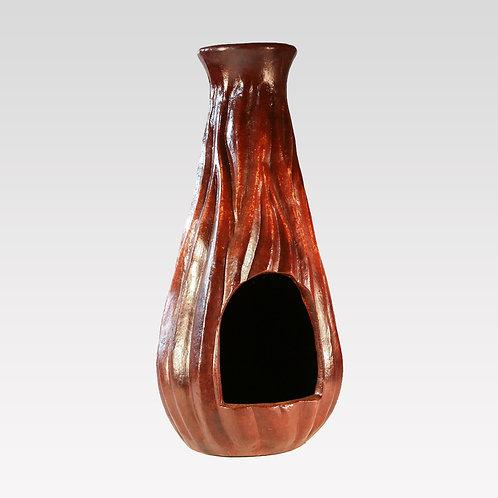 Blaze Chimney (Brown)