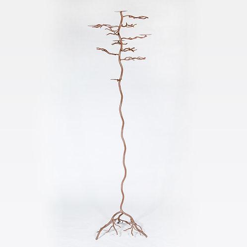 Bonsai Tree Candle Holder