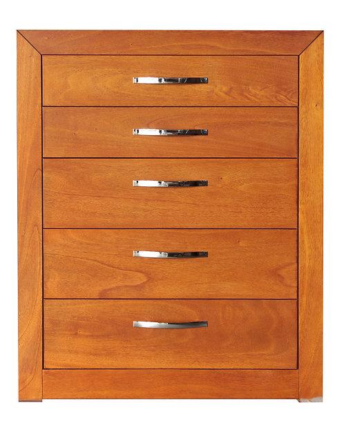 Mandir Dresser (Cinnamon)
