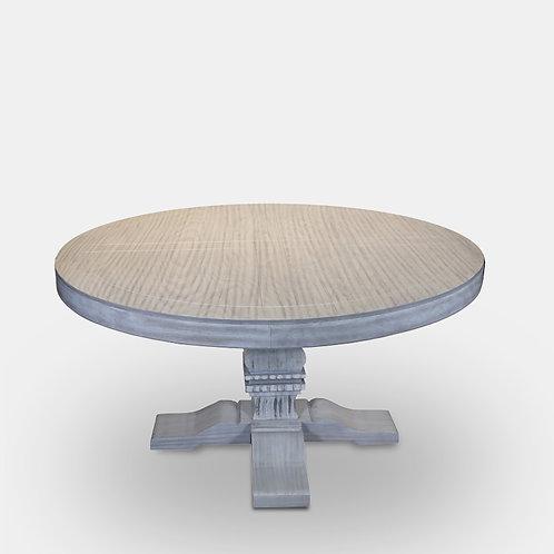 Rustic Cavalli Dining Table (Rustic White)