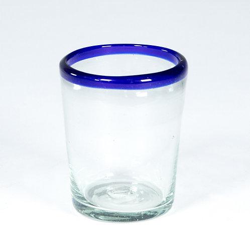 Shorty 8oz Glass