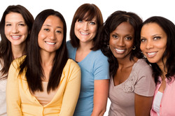 Diverse-Group-of-Women