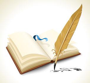 Fenton's Open Book, book store Fenton MI