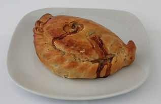 baked pastie
