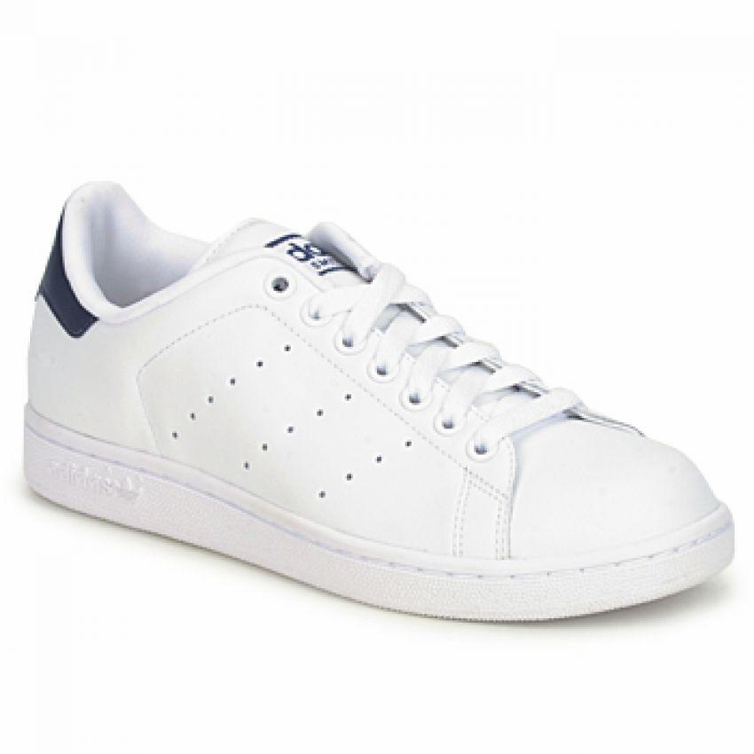 adidas stan smith 2 w basket mode femme blancblancor