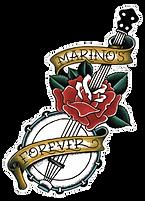 Marino's Lunch logo