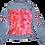 Thumbnail: Warhol-Inspired Alexander Wang Fitted Denim Jacket