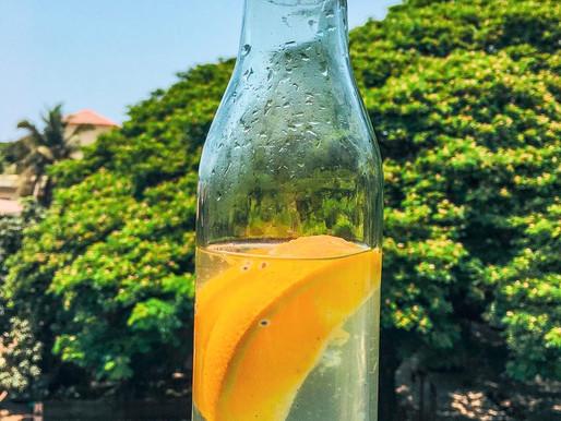 Detox Summer Drink