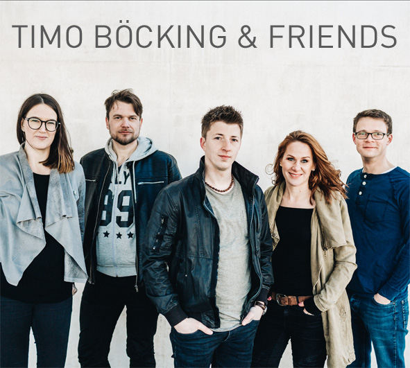 Timo Böcking & Friends