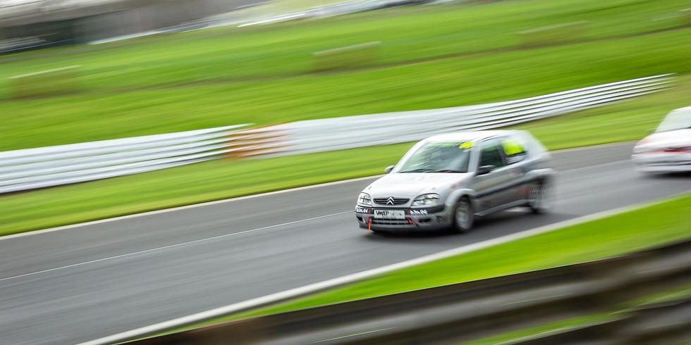 Junior Saloon Car Championship Rounds 5&6 Brands Hatch