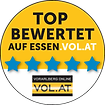 Luciano & Lidio Top bewertet auf essen vol.at