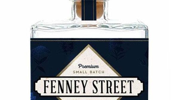 Fenney Street Signature