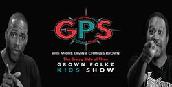 ALL NEW! GPS Podcast - Season 3!