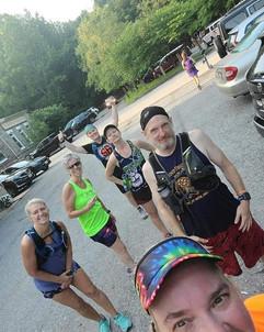 NCR Trail, MD