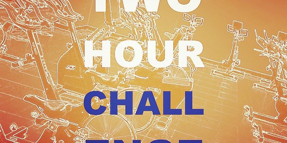 Bigfoot Endurance Two-Hour Challenge