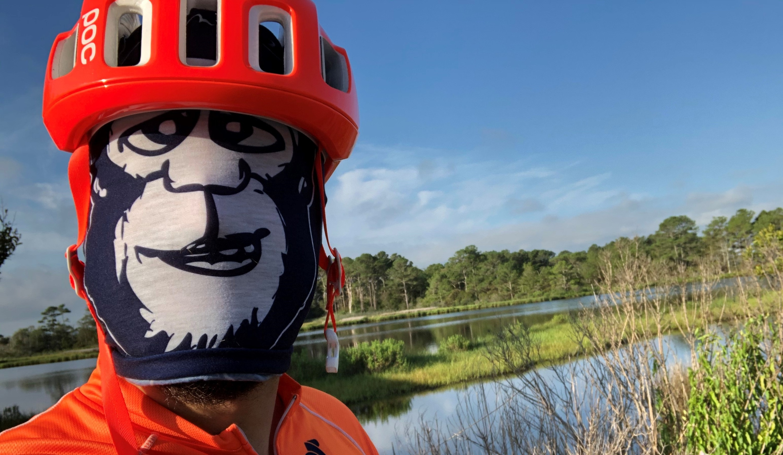 Order your Bigfoot Endurance apparel today!